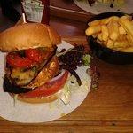 Foto de Carnaby Burger Co
