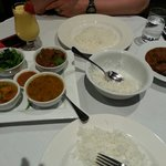 Dhaba at the Spice Kitchen