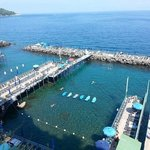 Grand Marina in Sorrento.