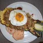 My Lunch m Nasigurang