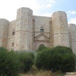 castel del monte panoramica