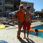 Great holiday :)