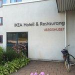 Foto di IKEA Hotel & Restaurant