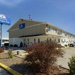 Welcome to Americas Best Value Inn Frankfort
