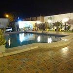 Foto de Residencial San Jorge Hotel