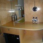 meuble pour ranger la vaisselle