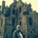 The Castle Tour