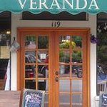 Veranda Cafe and Gifts