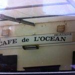 Café ou l'océan ?