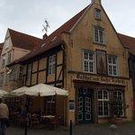 Gasthof zum Kaiser Friedrich Foto