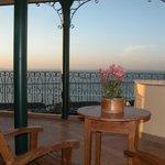 Suíte Luxo Vista Baía
