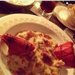 Lobster tharmdur amazing