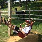 The Air Chair