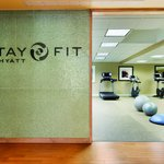 StayFit Health Club