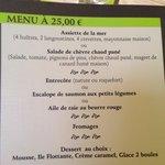 Snack du Marché