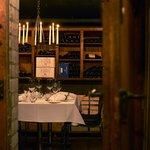 bellini cantina - Wine cellar