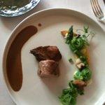 Drie soorten kalfsvlees
