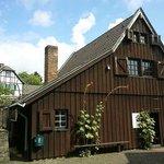 Bergisches Museum fur Handwerk,Bergbau u. Gewerbe