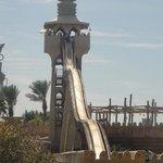 Аквапарк Aquaventure Waterpark