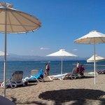 Petit Village Hotel Beach
