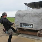 How much do the stones weigh?
