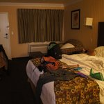 Foto de BEST WESTERN Woodland Hills Inn