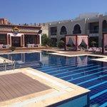 royal pool
