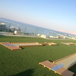 roof top golf
