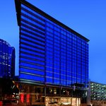 Stay in luxury in Uptown Charlotte
