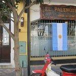 El Palenque Foto