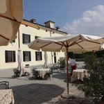 Palazzoterrasse