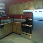 Foto de Residence Inn Denver West/Golden