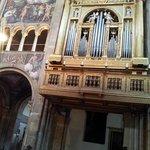 L' organo principale