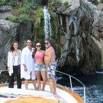 Day trip on the Diamond; Amalfi Coast