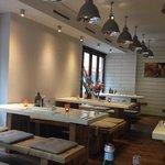 Restaurant Farina Foto