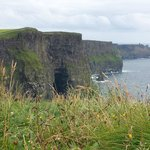 Cliff of Moher in Liscannor