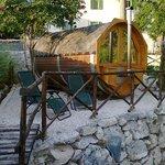 botte per sauna