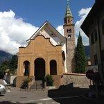 Santa Maria del Conforto Church Foto