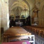 Abbaye Sainte Marie d'Arles