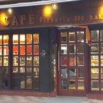 Ảnh về Kizom Cafe Pizzeria
