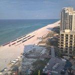 Hilton Sandestin Florida Beach