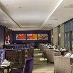 Radisson Blu Waterfront Hotel Jersey - Elizabeth Suite