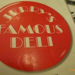 Photo de Jerry's Famous Deli