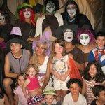 teatro infantil excelente