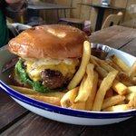 Otto's Cheesburger