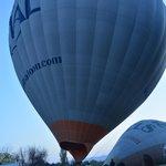 Balloon Ride Cappadoccia