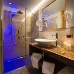 appartamento a 5 vani - bagno