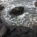 Giant's Causeway - WOW