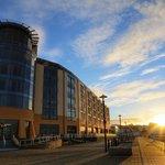 Radisson Blu Waterfront Hotel Jersey - Hotel Exterior
