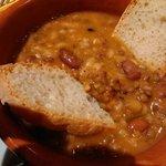 zuppa del casale